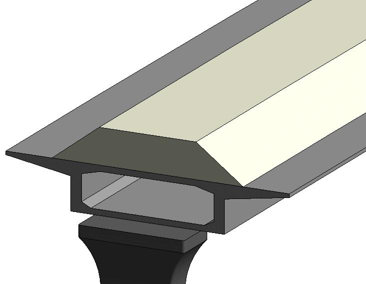如何用Dynamo创建桥梁模型?