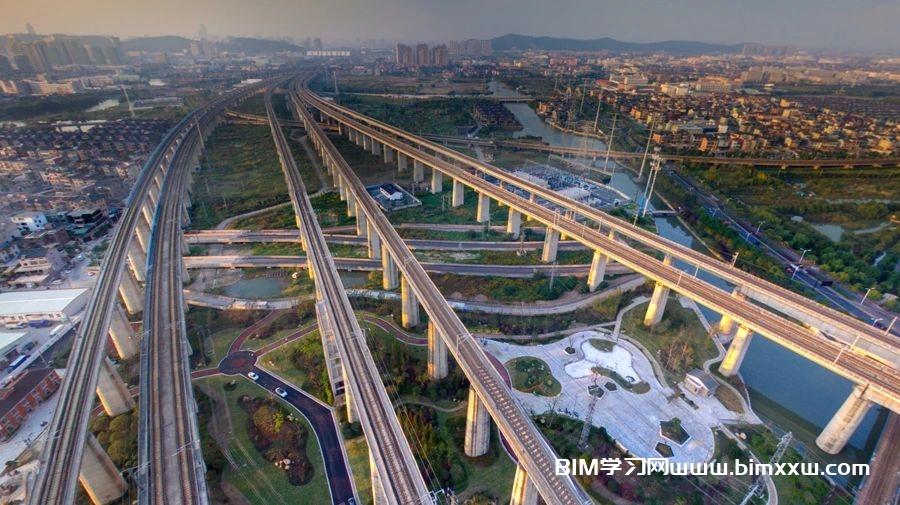 BIM如何助力铁路项目建设?BIM为铁路工程带来了哪些效益?