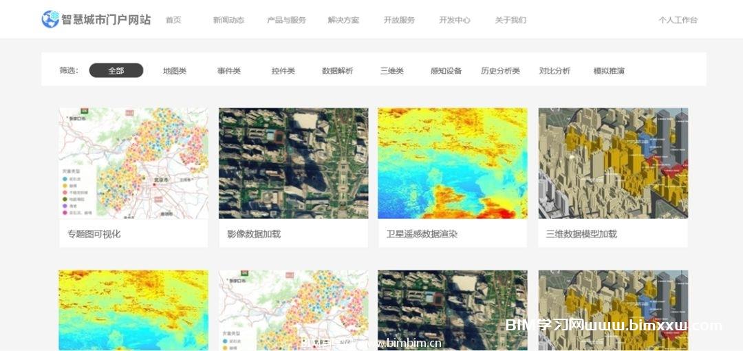 "GIS与BIM、云计算、大数据…时空大数据平台为城市装上""大脑"""