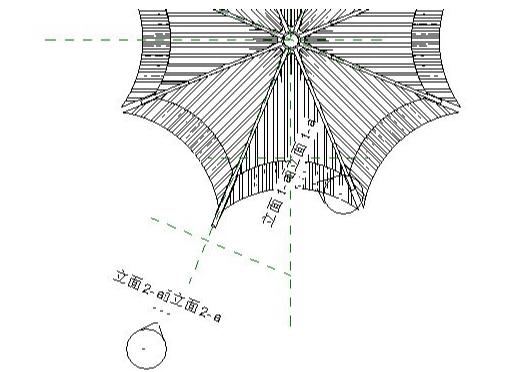 一套LOD350精细级别的Revit古建亭子模型及全套教程(附CAD图纸及模型)