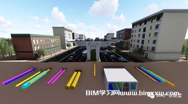 盘点BIM在城市建设中的应用优势