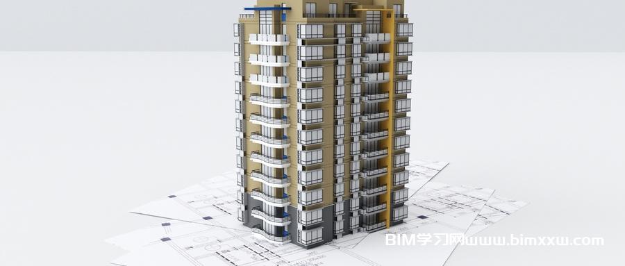 酒店项目机电模型创建全过程思路