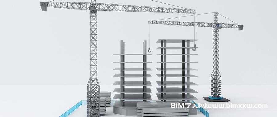 某商务中心BIM技术进行施工进度管理案例分析
