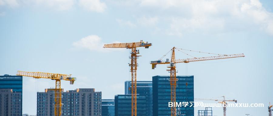 BIM技术在施工现场场地布置中有哪些应用点?