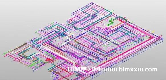 BIM技术在新疆石油大厦项目中的应用案例赏析